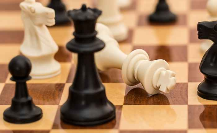 Strategy 101 – Three questions you have toanswer